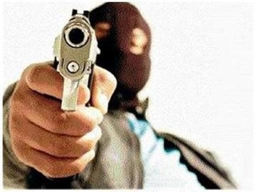 Vigilante é baleado em tentativa de assalto