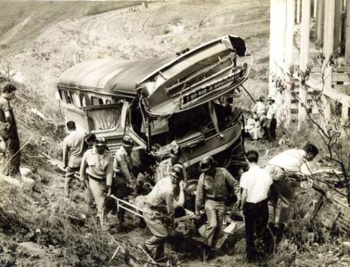 Noticia Ha 50 Anos Uma Tragedia Abalou O Brasil E Deixou Lavras
